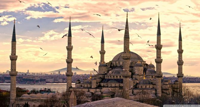Istanbul - Arrival Day