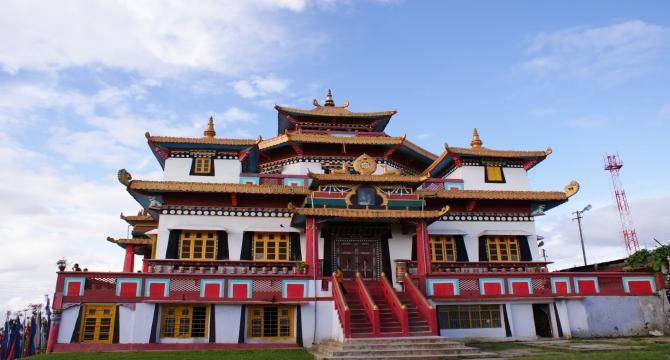Kalimpong Full Day Excursion