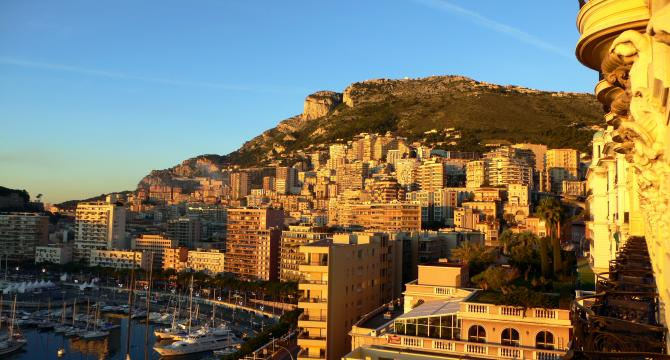 Nice - Monaco and Monte-Carlo tour