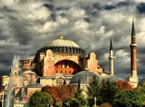 FANTASTIC TURKEY TOUR