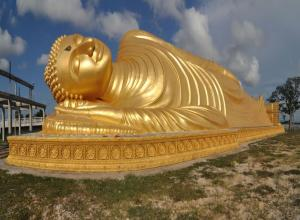 BANGKOK - CITY & TEMPLES TOURS