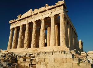 Athens Day Tour
