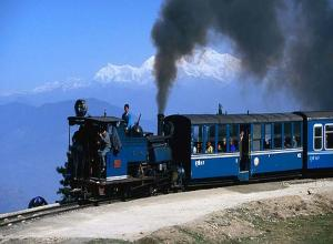 Darjeeling Local Sight Seeing