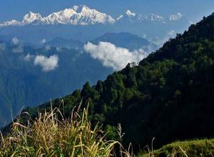 Transfer to Kalimpong & Sightseeing at Kalimpong