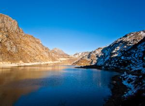 Gangtok : Half day Excursion to Tsnogo Lake
