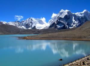 Gangtok : Half day Excursion to Tsnogo Lake.