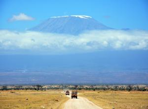 10 Days Kenya Package