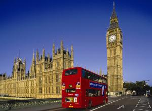 London - City Tour