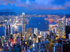 3 Nights Hong Kong Package