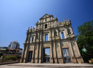 Macau City Tour