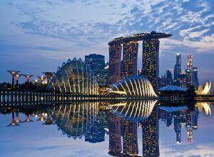 Half-day City Tour of Singapore