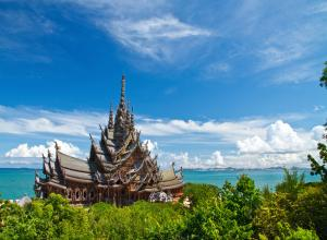 4 Nights Thailand Tour