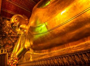 Bangkok - City Temple Tour